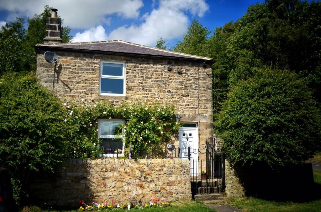 2 Bedrooms Cottage House for sale in Bardon Mill