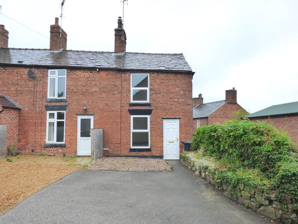 2 Bedrooms End Of Terrace House for sale in Gallows Tree Lane, Mayfield