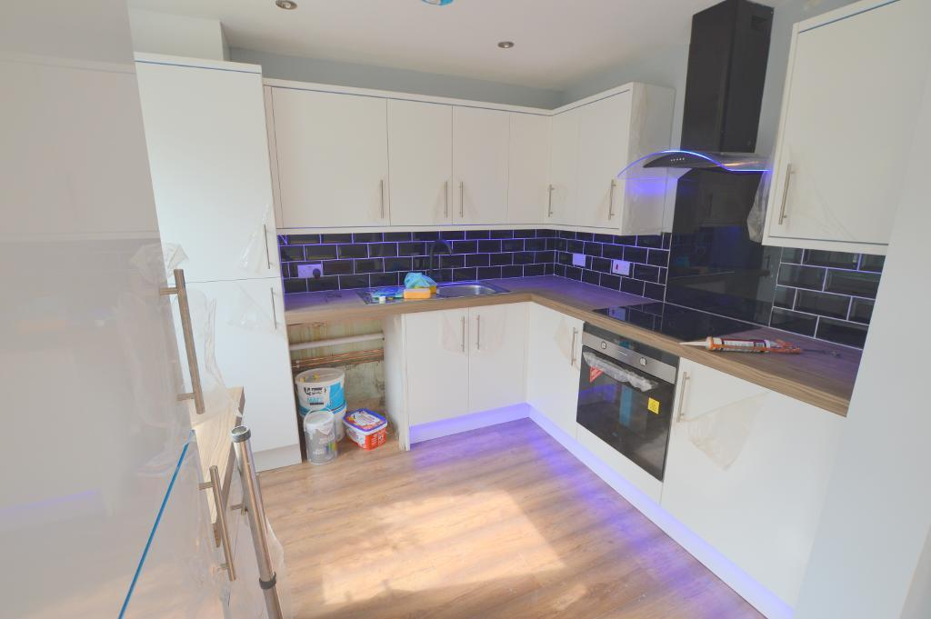 3 Bedrooms End Of Terrace House for sale in Ventnor Gardens, Bramingham, Luton, LU3 3SN