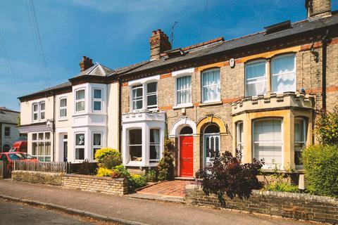4 bedroom terraced house to rent - Kimberley Road, Cambridge