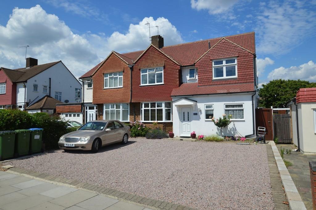 4 Bedrooms Semi Detached House for sale in Bexley Road, Eltham SE9