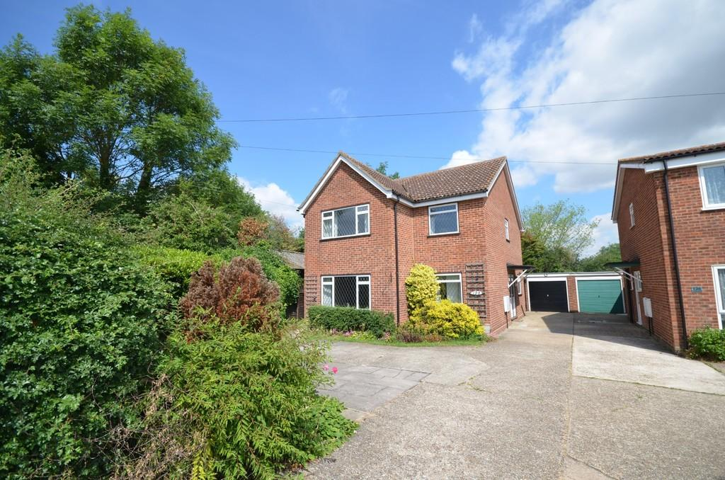 4 Bedrooms Detached House for sale in London Road, Copford, West Colchester