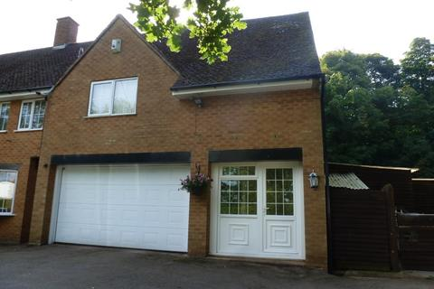 Studio to rent - Shadow Brook Lane, Hampton-in-arden
