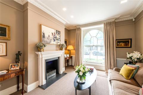 5 bedroom terraced house to rent - Hamilton Terrace, St. John's Wood, London, NW8