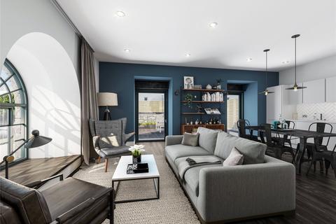 2 bedroom flat for sale - Apartment 6 Oculus House, Brandon Yard, Lime Kiln Road, Bristol, BS1