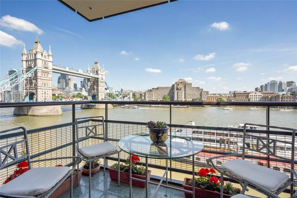 1 Bedroom Flat for sale in Butlers Wharf Building, 36 Shad Thames, London, SE1