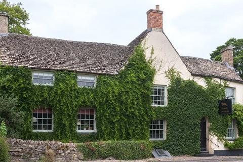 6 bedroom detached house for sale - Perrotts Brook, Cirencester, Gloucestershire, GL7