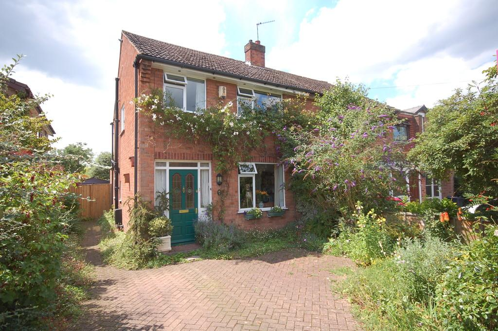 3 Bedrooms Semi Detached House for sale in Bachelors Lane, Boughton