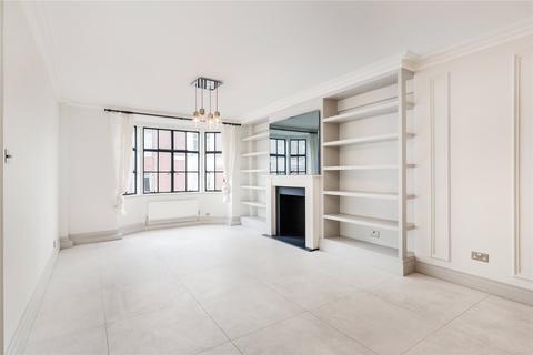 2 bedroom flat to rent - Rossetti House, 106-110 Hallam Street, Marylebone, London, W1W