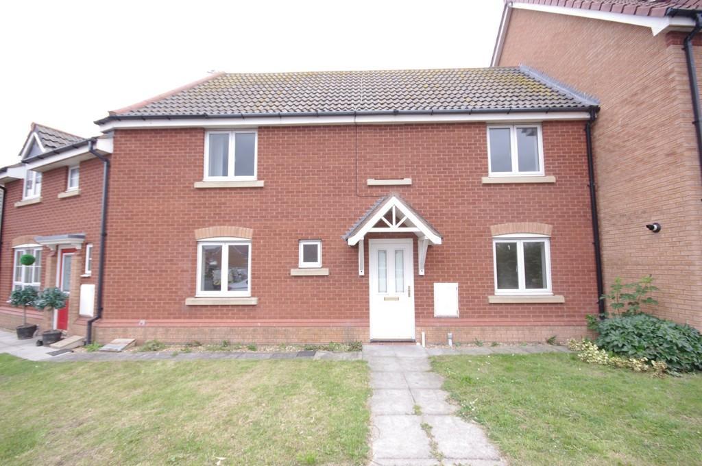 3 Bedrooms Terraced House for sale in Rhodfa Wyn, Prestatyn