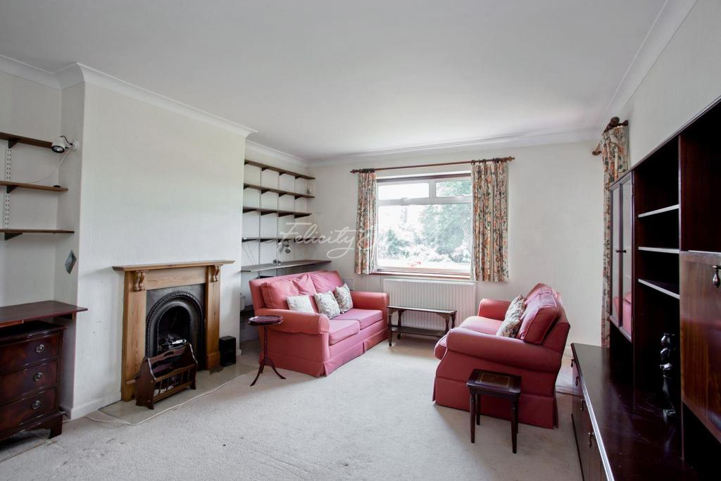 2 Bedrooms Flat for sale in Thames Village, Chiswick W4