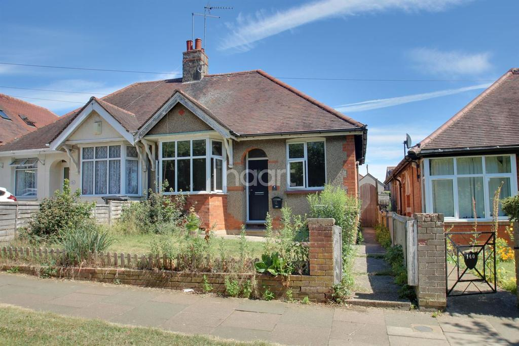 2 Bedrooms Bungalow for sale in Duston Road, Duston, Northampton