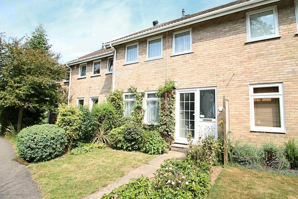 3 Bedrooms Terraced House for sale in Lower Wardown, Petersfield