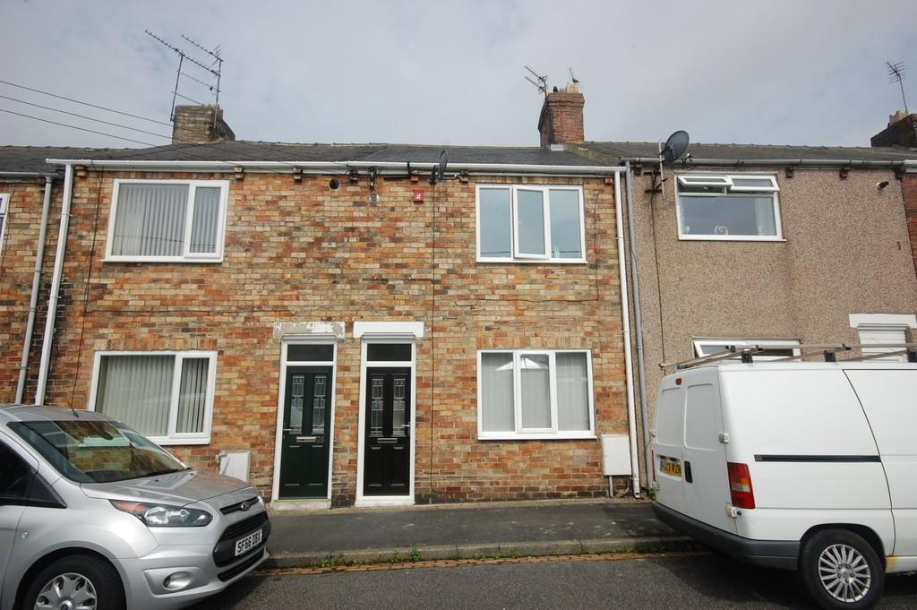 2 Bedrooms Terraced House for sale in Gregson Street, Sacriston