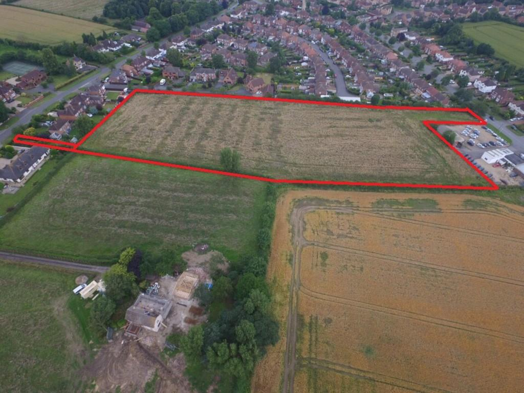 Residential Development Commercial for sale in Legbourne Road, Louth