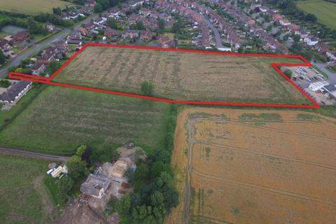 Residential development for sale - Legbourne Road, Louth