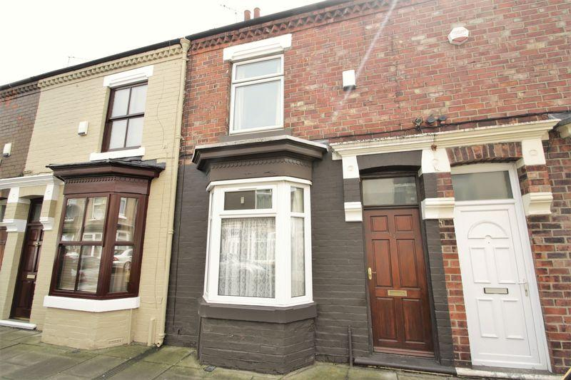 3 Bedrooms Terraced House for sale in Surrey Street, Middlesbrough, TS1 4QD