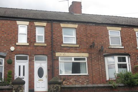 2 bedroom terraced house to rent - Liverpool Road, Kidsgrove