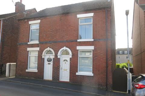 3 bedroom semi-detached house to rent - Skellern Street, Butt Lane