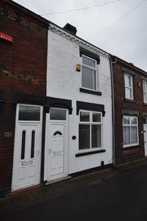 2 bedroom terraced house to rent - Cobridge Road, Hanley