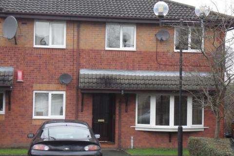 2 bedroom flat to rent - Tolkien Way, Hartshill