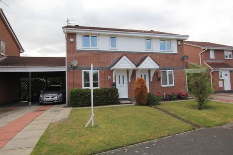 3 bedroom semi-detached house to rent - Elder Drive, Saltney, Chester