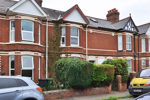 3 bedroom terraced house for sale - Wellington Road, Exeter  -  BEST & FINAL OFFER BY 12 NOON THURSDAY 27 JULY 2017