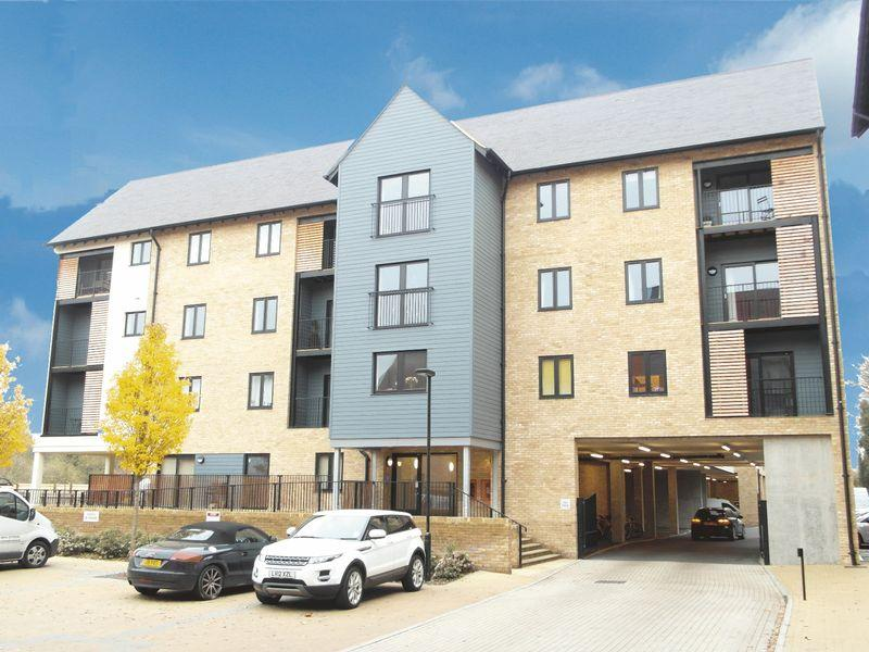 3 Bedrooms Flat for sale in Bexley High Street, Bexley