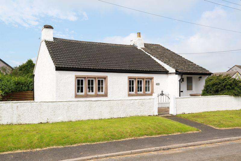 3 Bedrooms Detached House for sale in Pasture Cottage, Lamonby, Penrith