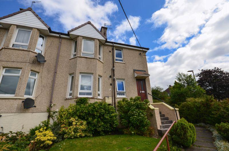 1 Bedroom Apartment Flat for sale in Arran View, Kilsyth