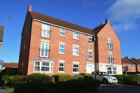 2 bedroom apartment to rent - ALONSO CLOSE, CHELLASTON