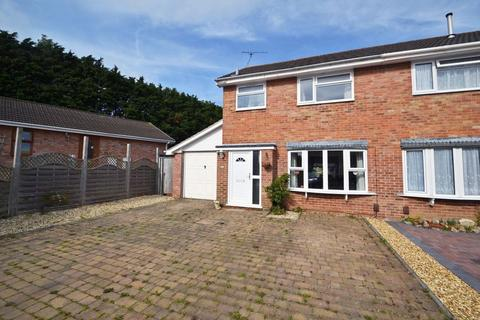 3 bedroom semi-detached house to rent - On the edge of town not too far from Clevedon Court
