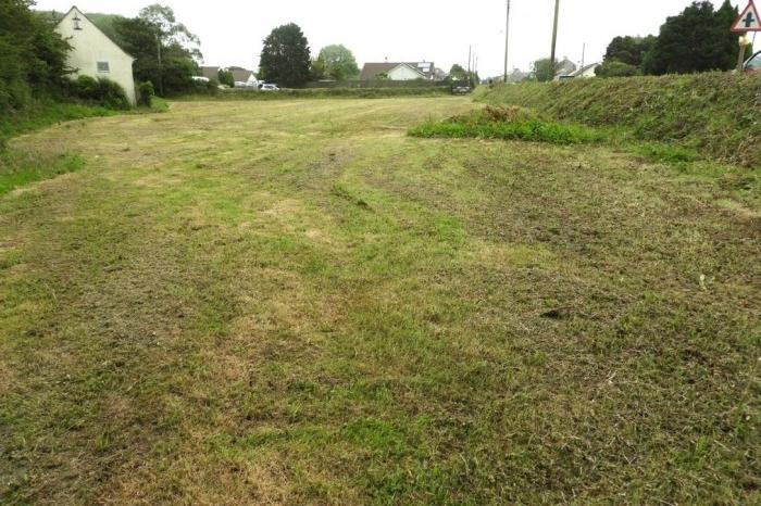 Land Commercial for sale in DEVELOPMENT LAND, TRENERTH ROAD, LEEDSTOWN, TR27