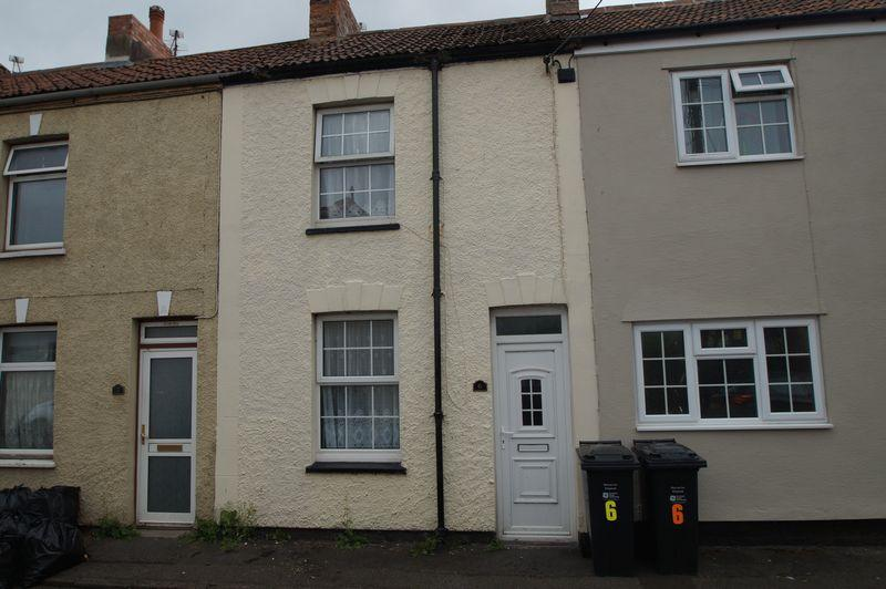 2 Bedrooms Terraced House for sale in Cuthbert Street, Highbridge