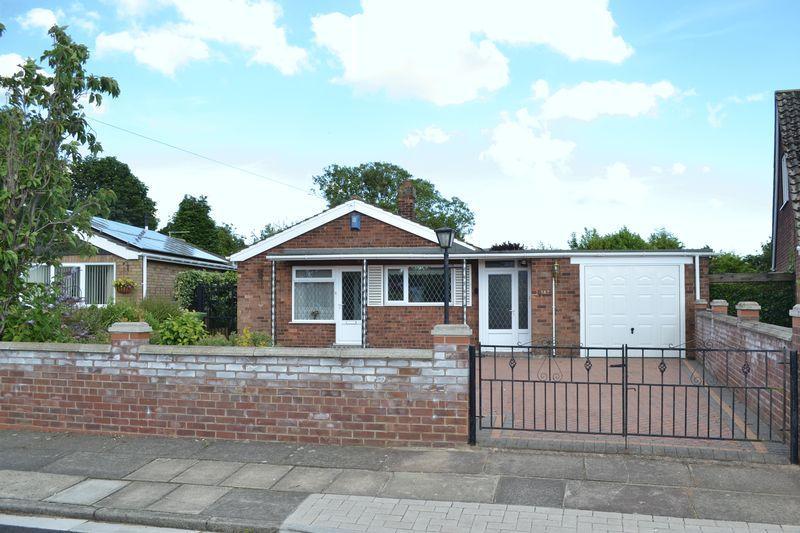 2 Bedrooms Detached Bungalow for sale in Pelham Avenue, Grimsby