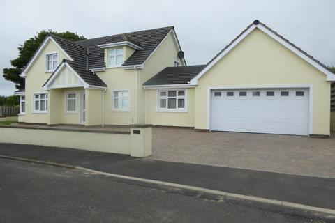 4 bedroom detached house to rent - Ballabridson Park, Isle Of Man