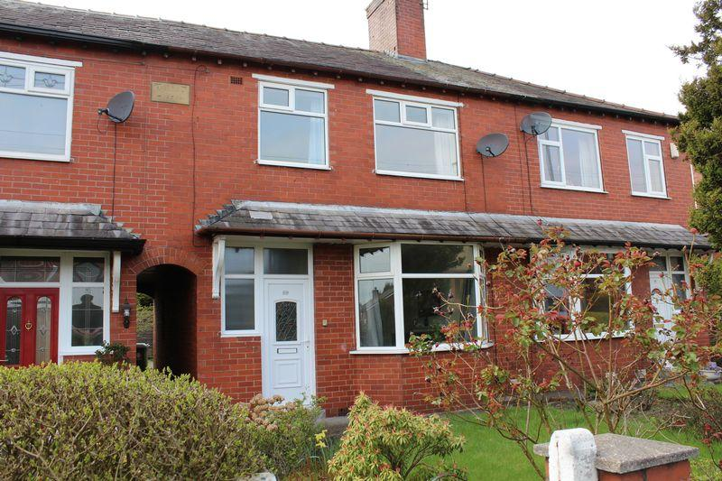 3 Bedrooms Semi Detached House for sale in War Office Road, Rochdale