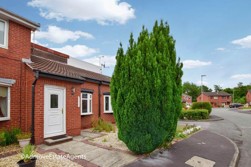 1 Bedroom Terraced House for sale in Langland Close, Callands, Warrington
