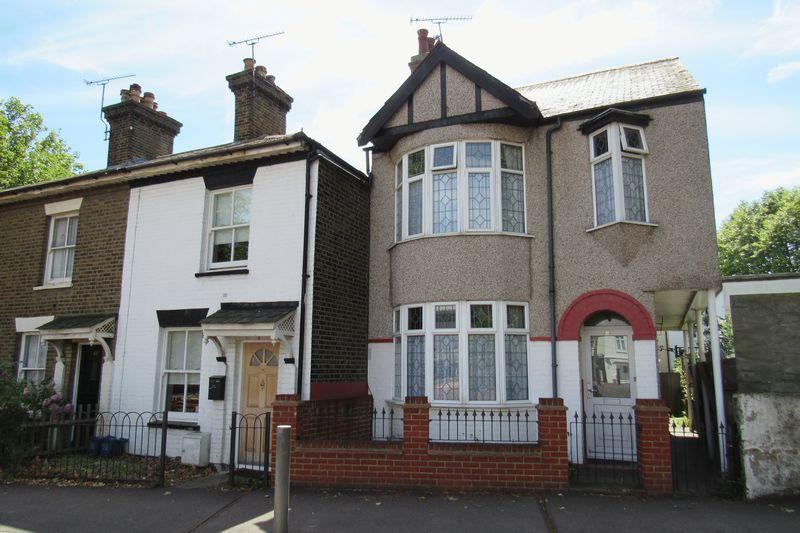 3 Bedrooms Detached House for sale in Scratton Road, Southend-On-Sea