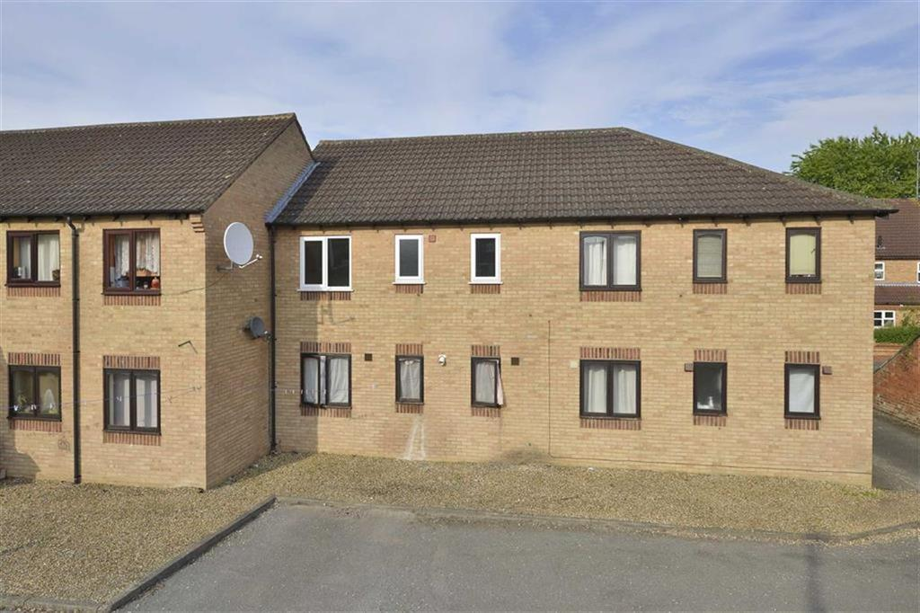 1 Bedroom Flat for sale in Thorngate Street, Kettering