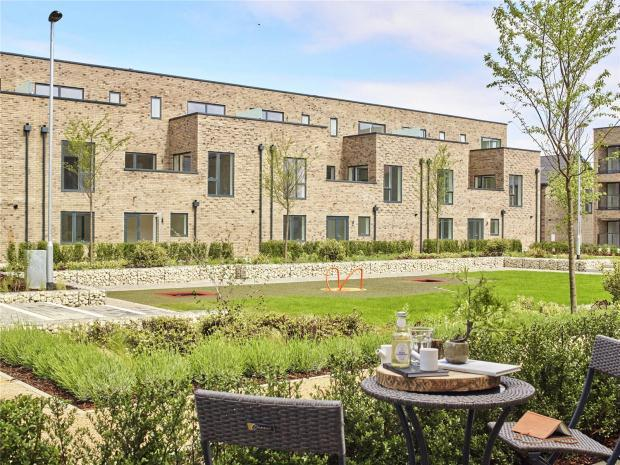 4 Bedrooms House for sale in Novo Phase 2, Great Kneighton, Cambridge