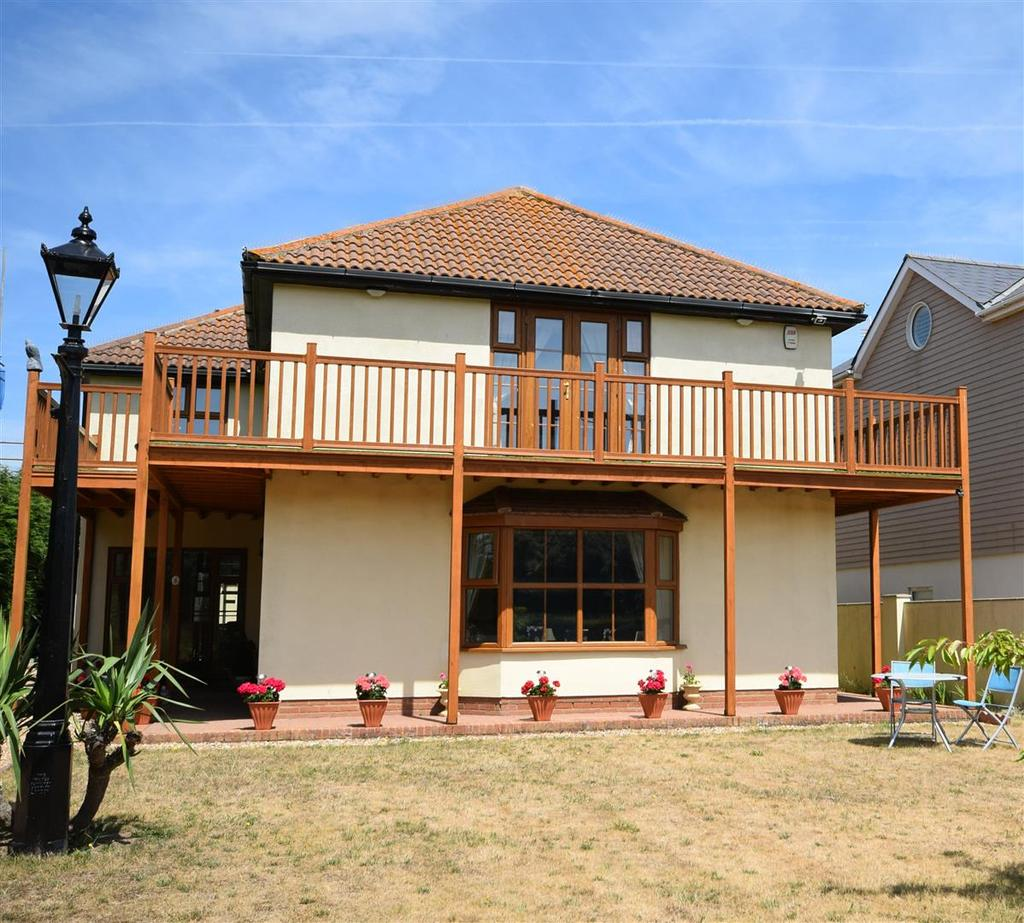 4 Bedrooms House for sale in Camber, Rye