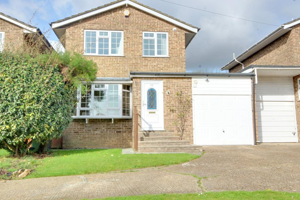 3 Bedrooms Link Detached House for sale in LOVEDEAN