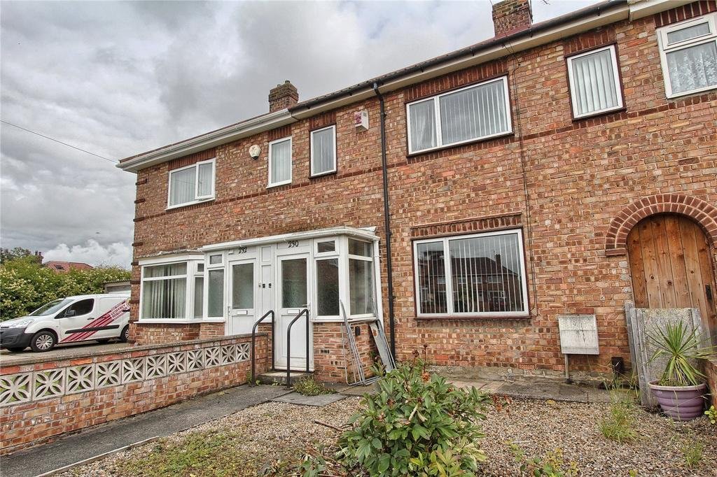 2 Bedrooms Terraced House for sale in Cotswold Crescent, Billingham