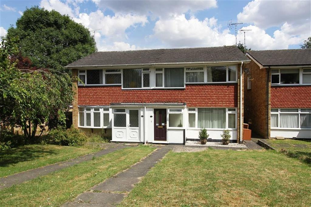 3 Bedrooms Semi Detached House for sale in Lower Cloister, Billericay