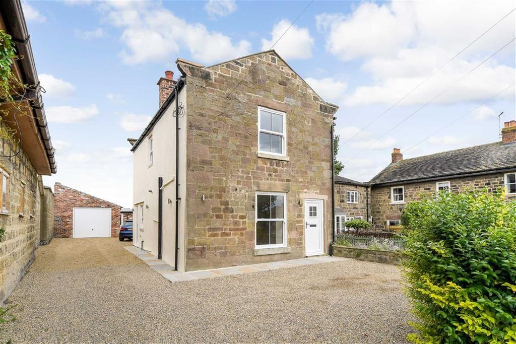 3 Bedrooms Mews House for sale in Otley Road, Killinghall, North Yorkshire