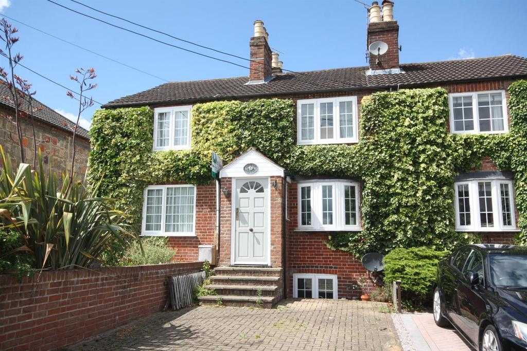 3 Bedrooms Cottage House for sale in Bishopstoke