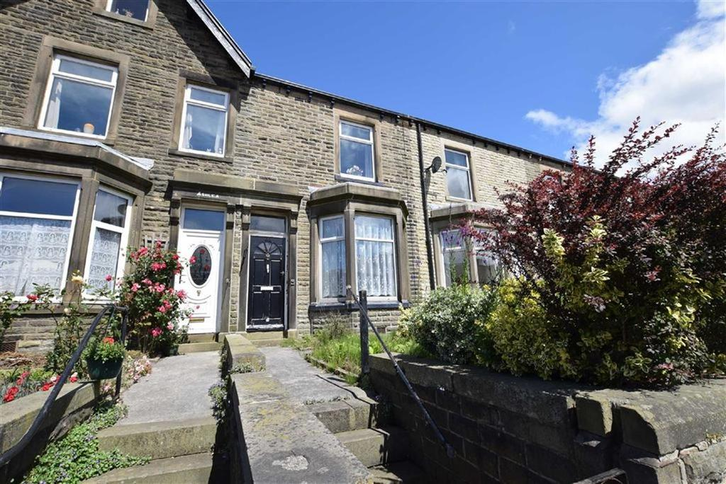2 Bedrooms Terraced House for sale in Gisburn Road, Barnoldswick, Lancashire