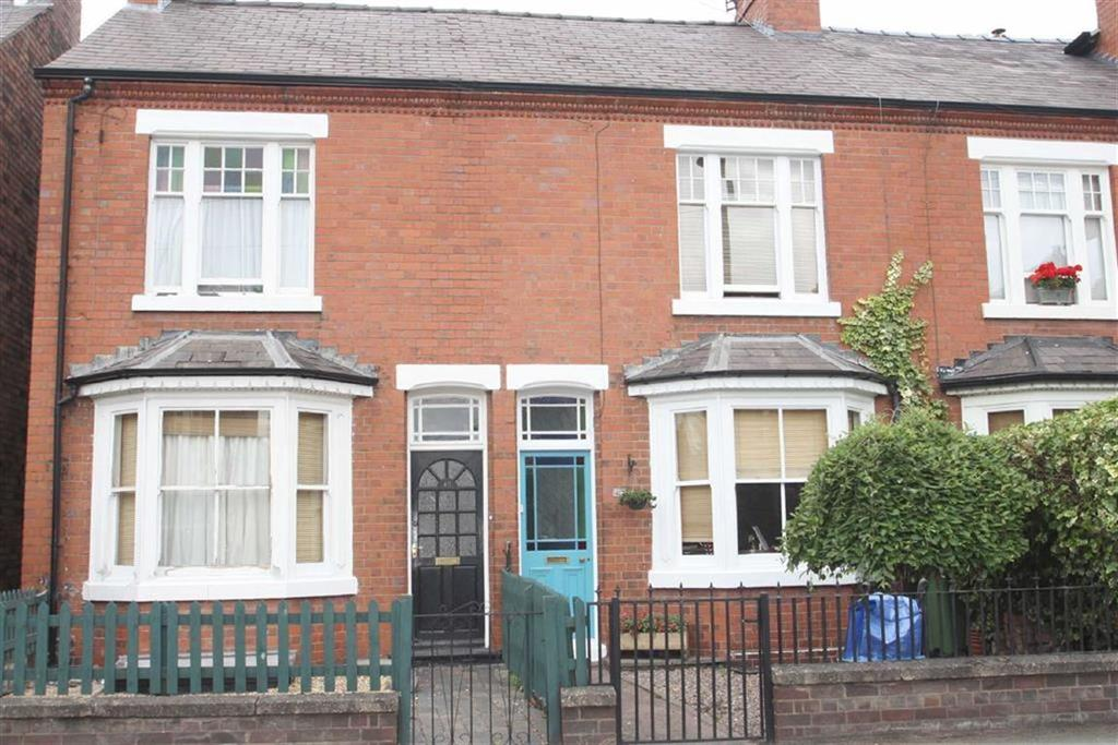 3 Bedrooms Terraced House for sale in Monkmoor Road, Shrewsbury