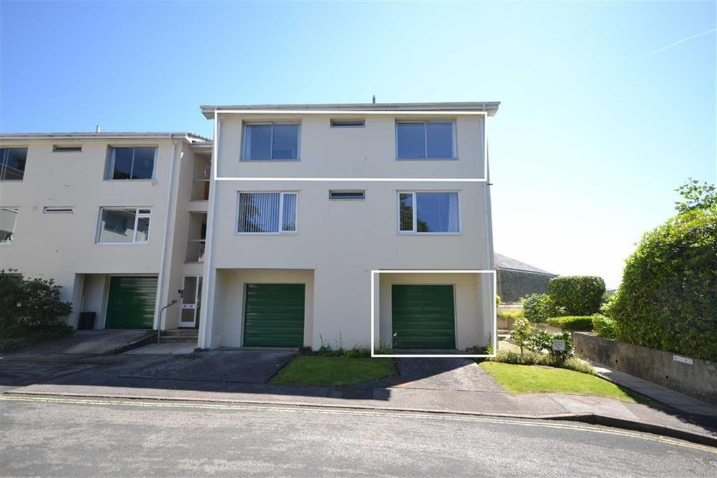 2 Bedrooms Apartment Flat for sale in Elm Court Gardens, Truro, Cornwall, TR1